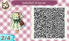 Babydoll 2 Version 2