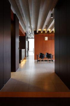 T.S.R.Building / Jun'ichi Ito Architect & Associates
