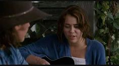 Wherever I Go - Miley Cyrus ft. Emily Osment - YouTube nice guitar and song