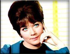 k e linda thorson The Original Avengers, Tara King, Bond, Avengers Girl, 1960s Hair, Really Short Hair, Emma Peel, Vintage Television, Canadian Actresses