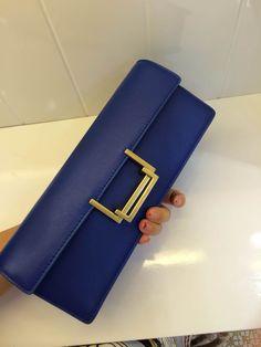 DarkBlue Bag