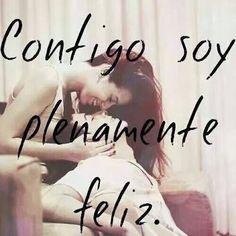 Imágenes+De+Amor+Con+Frases+De+Felicidad