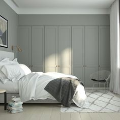100 Stylish Bedroom Closet Design Ideas (WITH PICTURES)