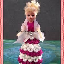 Resultado de imagen de muñecas de papel 3d