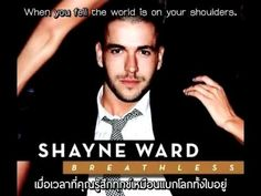 f0c2a7b09f6d Shayne Ward - Until You + Subthai Shayne Ward