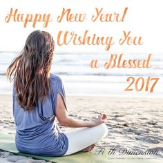 #HappyNewYear! Wishing you a wonderful year to come!  #lookingforward #blankpage #goals #manifestations #positivity #5thdimensionLA #blessings
