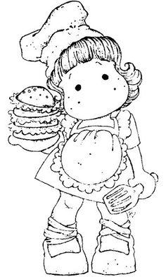 Summer Memories 2012 - Burger Tilda