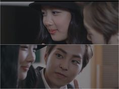 """EXO's Xiumin and Kim Yoo Jung Have a Sad Love in Jin's """"Gone"""" MV"""