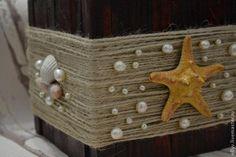 """Короб из """"мусора"""" - Ярмарка Мастеров - ручная работа, handmade"""