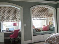 Bedroom alcove ideas - https://bedroom-design-2017.info/ideas/bedroom-alcove-ideas.html. #bedroomdesign2017 #bedroom
