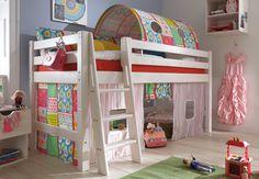 Manado, Girl Room, Bunk Beds, Toddler Bed, Bedroom, Children, Furniture, Kids Rooms, Home Decor
