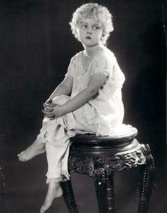 Jean Darling - 1928 Little Rascal