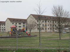bfv mannheim germany | der ehemaligen Benjamin-Franklin Village der U.S.ARMY in Mannheim ...