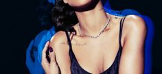 """questo remix di OSKR, che ha regalato una vena dance e meno malinconica al nuovo brano di Rihanna, """"Stay"""", con il featuring di Mikky Ekko. Pronti ad ascoltarla?  Leggi qui: http://www.themusik.altervista.org/remix/oskr-e-il-remix-di-stay-di-rihanna-feat-mikky-ekko/2454"""