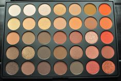 Yes! The Morphe 35O
