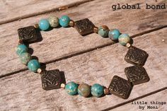 global bond - bracelet Bond Bracelet, Bracelets, Little Things, Fine Art Photography, Artworks, Painting, Jewelry, Design, Jewlery