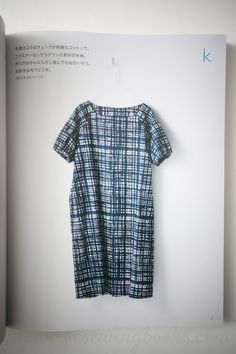 Book Review – The Best Dresses   Japanese Sewing, Pattern, Craft Books and Fabrics
