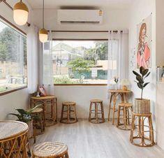 Cafe Shop, Perception, Valance Curtains, Restaurants, Shops, Design, Home Decor, Coffee Shops, Coffee Store