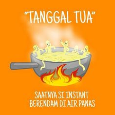 tanggal tua Just For Fun, Just For Laughs, Funny Inspirational Quotes, Funny Quotes, Just Smile, Laughter, Jokes, Lol, Cartoon