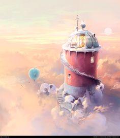 Artwork by Tuomas Korpi