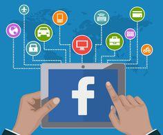 Facebook Marketing O Facebook Marketing, é uma atmosfera inovadora de ferramentas e conteúdos, visando converter usuários digitais em clientes reais no Facebook!
