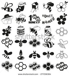 Bees Stock Photos, Images, & Pictures | Shutterstock