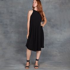 Sen Kasia Full Circle Tank Dress