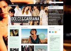 27 Free HTML5/CSS3 Templates For Download