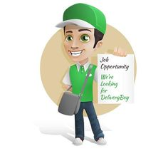 Job Opening For Delivery Boy at Mumbai, India For Delivery, We Are Hiring, Job Opening, Opportunity, India, Boys, Baby Boys, Delhi India, Children