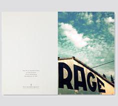 Carnet Photographique Rue du bouquet ft Jean Christophe Polien sur Modernists.fr