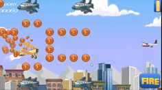 AIR VOYAGE GAME PLAY VIDEO TRAILER : #kids #game #adventure #android