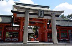 Храм Сумиоши Тайша
