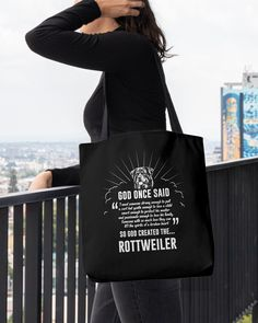 God Once Said Rottweiler Dog Gift T-Shirt - Black rottweiler drawing, rottweiler dog, baby rottweiler puppies #rottweiler #rottweilerlovers #rottweilerworld, dried orange slices, yule decorations, scandinavian christmas Pet Quotes Cat, Cute Dog Quotes, Puppy Quotes, Dachshund Quotes, Dachshund Shirt, Black Dachshund, Dapple Dachshund, Baby Rottweiler, Rottweiler Training