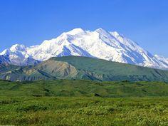 Most Popular National Parks in Alaska - Dan 330