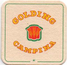 Golding Campina