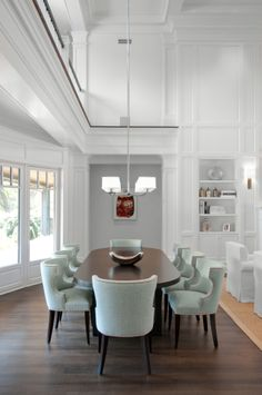East Hampton House by Carmina Roth Interiors