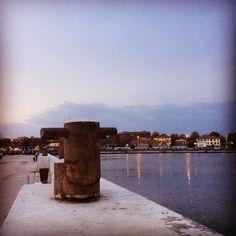 La Darsena di Ravenna al tramonto | MyTurismoER: Ravenna attraverso lo sguardo fotografico di @livingravenna