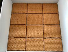 Rurociąg- pyszne ciasto bez pieczenia! - Blog z apetytem Food And Drink, Favorite Recipes, Blog, Crafts, Impreza, Bakken, Manualidades, Blogging, Handmade Crafts