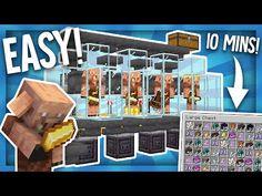 Minecraft Automatic Farm, Minecraft Farm, Minecraft Medieval, Minecraft Plans, Minecraft Survival, Minecraft Tutorial, Minecraft Blueprints, Minecraft Crafts, Minecraft Houses