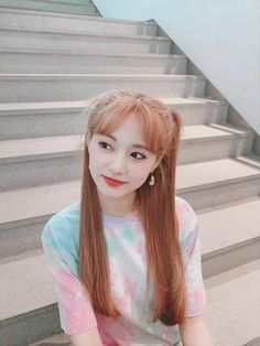 Twice-Tzuyu Instagram @twicetagram Nayeon, Kpop Girl Groups, Korean Girl Groups, Kpop Girls, Tzuyu Wallpaper, Sana Momo, Tzuyu Twice, Dahyun, Cute Pink