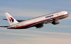 Malaysia Airlines Flight 370 now clearly a government cover-up: All evidence contradicts official story ~ RiseEarth