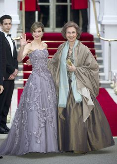 Queen Letizia's Style Rocks Our Royal World???Her Chicest Looks Ever