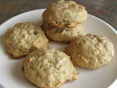 Biscotti, Graham, Cookie Recipes, Deserts, Lunch, Breakfast, Buffets, Food, Pasta