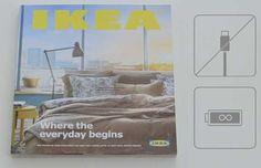 Bookbook™ – IKEA présente son nouveau catalogue dans une parodie des pubs Apple