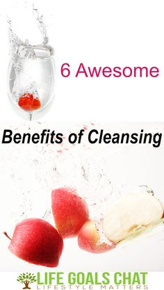 Everyone's heard of cleansing or detoxing in one way, shape or form, but there are many proven benefits of cleansing that a lot of people don't know. Detox To Lose Weight, Health And Wellbeing, Take Care Of Yourself, Life Goals, Cleanse, Benefit, Healthy Lifestyle, Outlines, Awesome