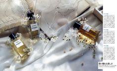 Chanel Gardenia (Les Exclusifs EDT) | The Non-Blonde