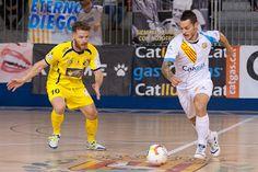 TIEMPO DE DEPORTE: El Gran Canaria FS paga un mal inicio de partido y...