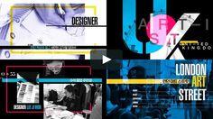 고품질 동영상과 이를 사랑하는 사람들이 모인 Vimeo에서 DragonUK님이 만든 'STUDIO33_HISTORY'입니다.