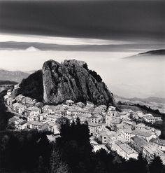 L'Abruzzo nello sguardo di Michael Kenna - Internazionale