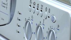 58% des britanniques ne comprennent pas leur machine à laver!